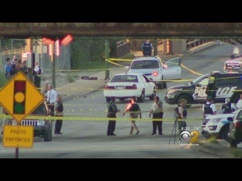 Cicero Shooting Suspect Denied Bond