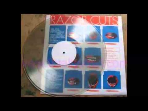 The Buzzcocks - Razor Cuts (Vinyl Rip Full Album)