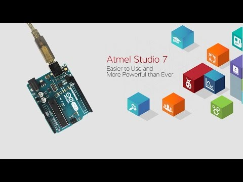 Atmel Studio 7 - Programming The Arduino Uno Via The Bootloader Without Programmer.