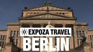Berlin (Germany) Vacation Travel Video Guide