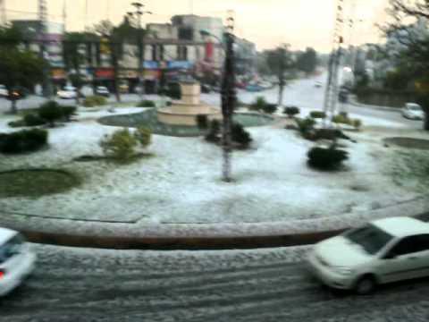 Snow Falling on Cedars Analysis