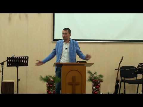 Разкажи за Христос и кръста