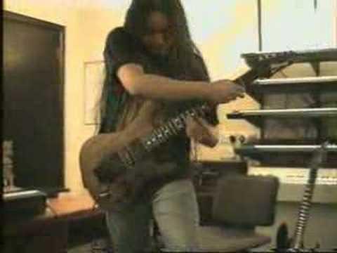 Dragonforce - Herman Li Guitar Solo