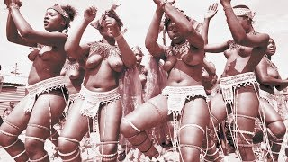 Umhlonyane Wamawele - African Ceremony- Out Now with Subs