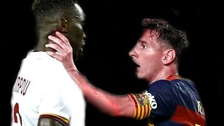 Messi Moment of Madness (Barcelona vs Roma Friendly 2015)
