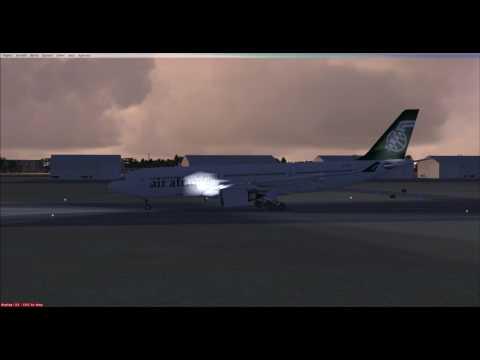 Air Afrique A 330   ABJ