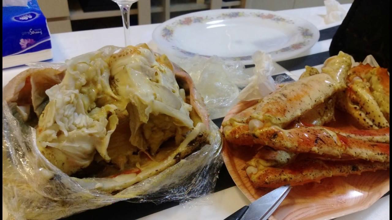 築地‧山貴水產市場 Yamataka Seafood Market Hong Kong - 香港灣仔 - YouTube