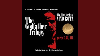 The Godfather Pt. I: Main Title - The Godfather Waltz