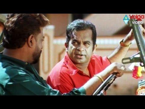 Brahmanandam and tarun comedy..