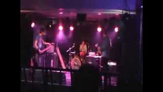 MIN DIESEL // LIVE @ THE LEMON TREE // 15.02.2014 // FULL CONCERT
