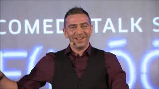 Floor - Comedy Talkshow Vol. 27 Michael Szatmary - Stand up o partnerskom vro