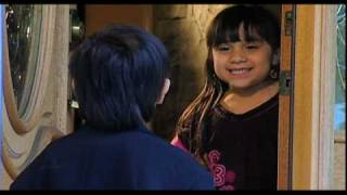 "Hershey Kisses Commercial ""Say It With A Kiss"" Jennifer Juarez (ROUGH CUT)"