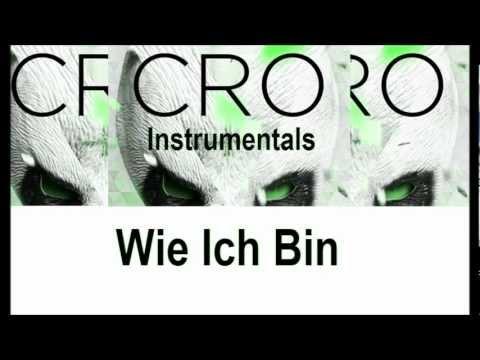 Cro - Wie Ich Bin Instrumental