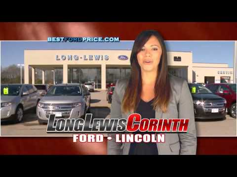 Long Lewis Ford Corinth Ms >> Long Lewis Ford Corinth Ms September 2013 Kibbe Jones