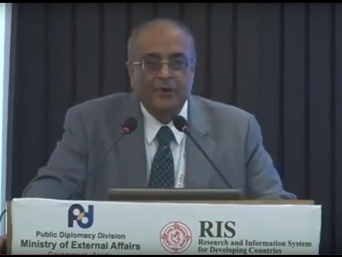 Post 2015 Agenda South Asian Perspective : Plenary Session 7 | RIS day 3