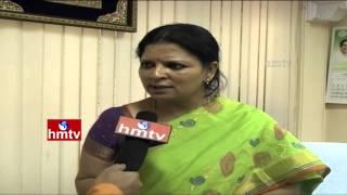 Warangal Collector Karuna Vakati Face to Face Over Telangana Godavari Pushkaralu Arrangements   HMTV