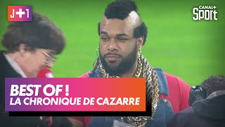 Le Best Of de Julien Cazarre !