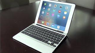 Cómo transformar tu iPad Pro 9.7 en una Laptop UNBOXING