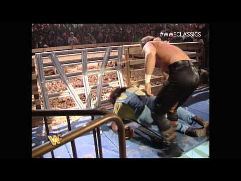 WWE Winter Combat - Part 5 - In Your House 12/17/95