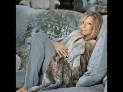 I Won't Be The One To Let Go - Barbra Streisand & Barry Manilow (Partners - Deluxe Edition)