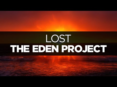 [LYRICS] The Eden Project - Lost