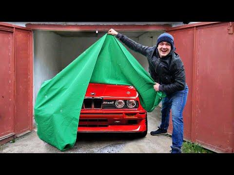 Купили потерянный автомобиль на аукционе за 100 тысяч рублей, а там...