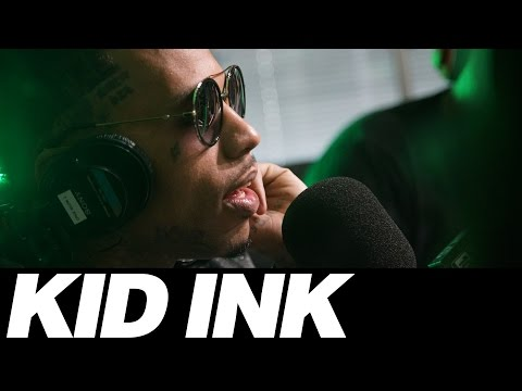 Kid Ink Freestyle - Llama Llama Red Pajama