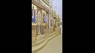 Тур по Елецкому монастырю(, 2014-05-06T05:16:35.000Z)