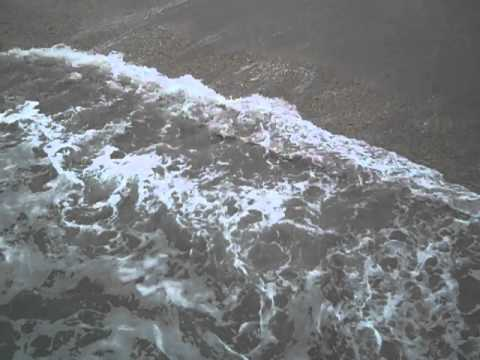 Atlantic Ocean  - Waves to the Shore