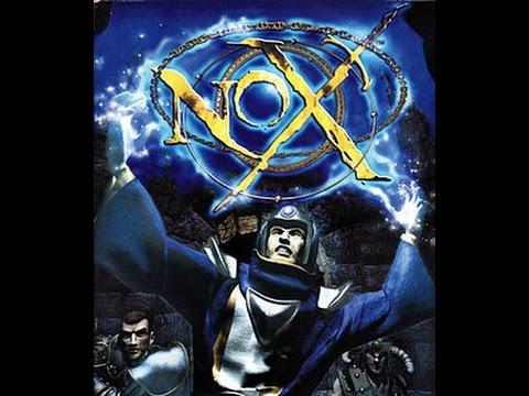 Обзор игры: Nox.