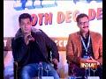 Salman Khan At Da-bangg Tour 2017, Delhi