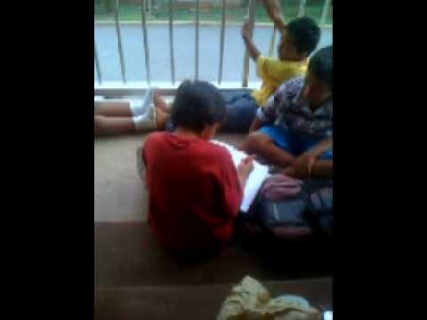 Marshallese Boyz