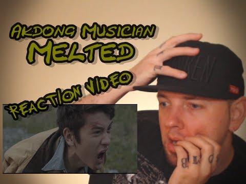 Akdong Musician (AKMU) - MELTED (얼음들) Kpop MV Reaction (뮤직비디오) (리액션)