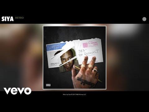 Siya - Retro (Audio)