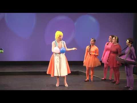 The Breasts of Tirésias by Poulenc, Brava! Opera Theater, Oregon