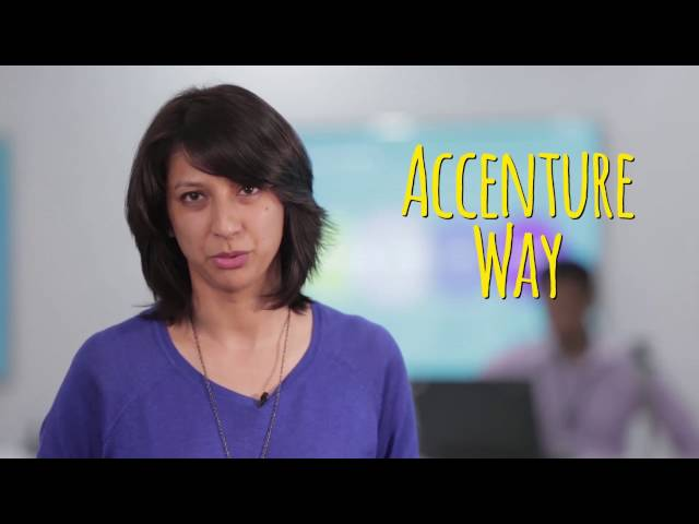 Day in the Life of a Business Technology Consultant - YouTube