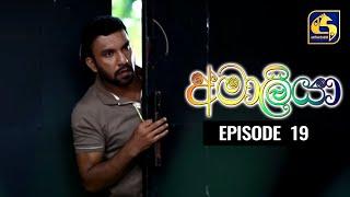 AMALIYA Episode 19 || අමාලියා II 09th Aug 2020 Thumbnail