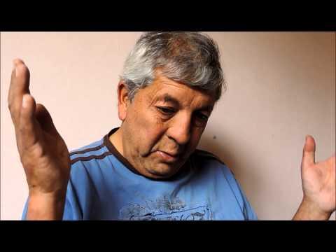 """VOLVER A VIVIR... La historia de """"Corchito"""" Chocobar"""