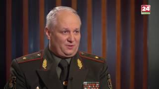О военном образовании рассказывает Виктор Лисовский