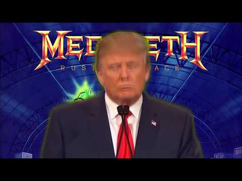 MetalTrump - Holy Wars