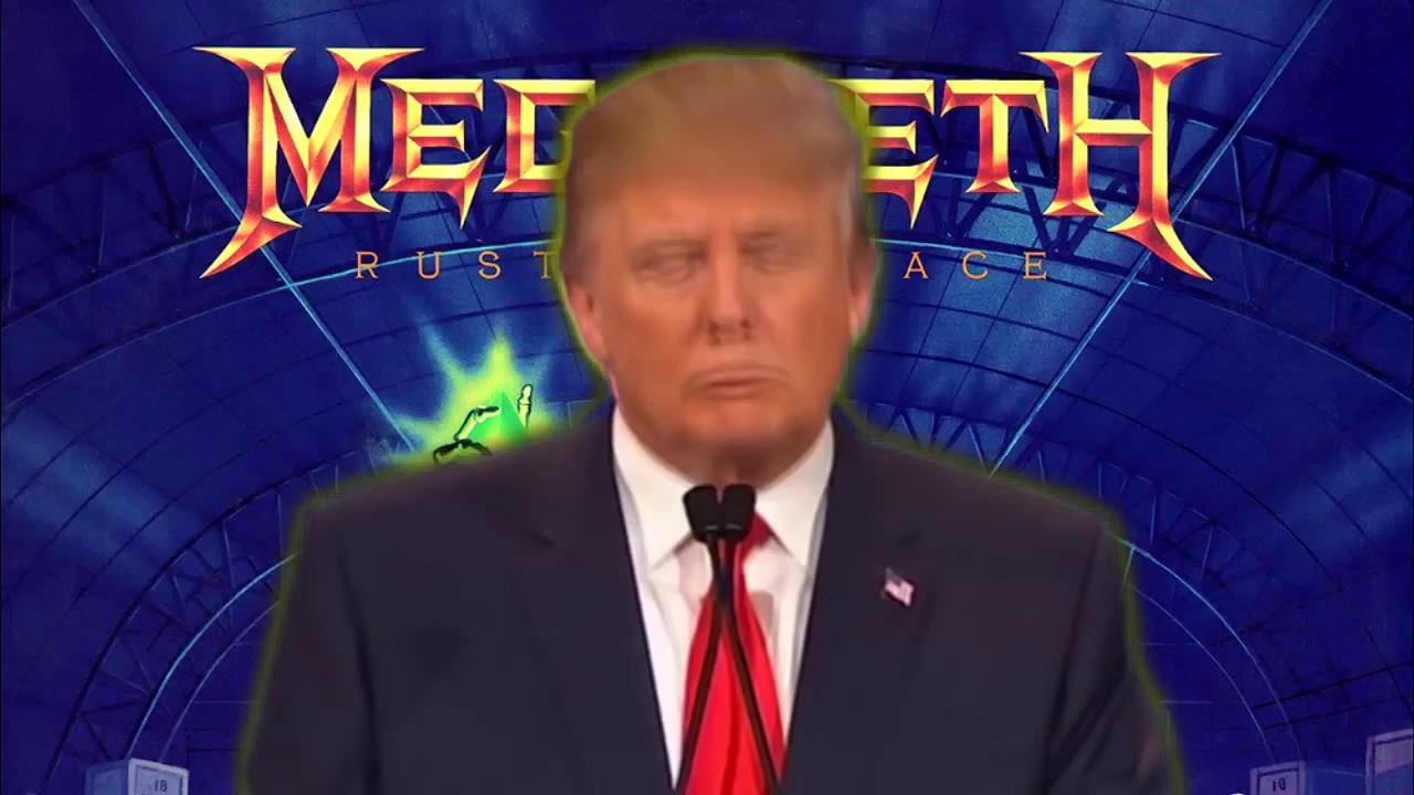 """Resultado de imagen para trump holy wars"""""""