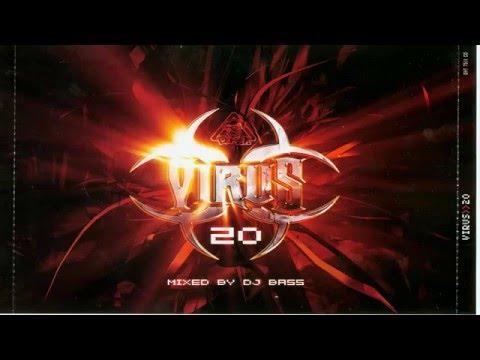 VA - DHT Virus 20 (2005) (DANGER HARDCORE TEAM) +TRACKS + DOWNLOAD DJ BASS LIVESET