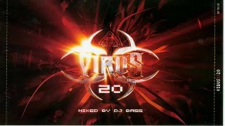 VA - DHT Virus 20 (2005) (DANGER HARDCORE TEAM) +TRACKS + DOWNLOAD DJ BASS LIVESET
