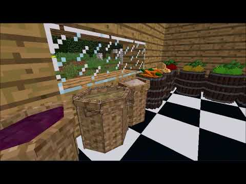 HamsterMouse's Modded Minecraft Adventures - Media and