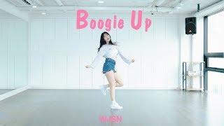우주소녀(WJSN) - Boogie Up(부기업) Dance Cover / Cover by HyeWon