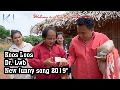 Koos loos new funny song 2019 commingsoon thumbnail