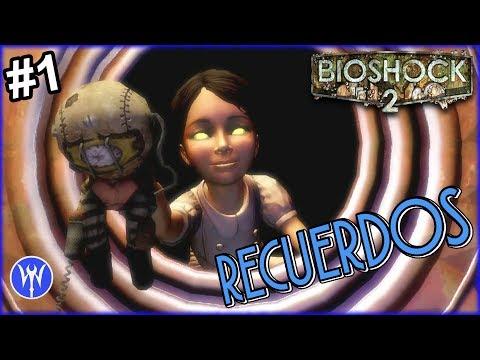 Bioshock 2 Remastered  | #1 Recuerdos