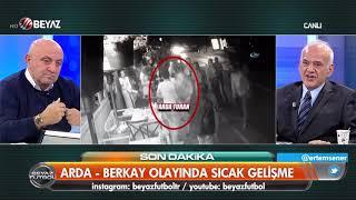 Ahmet Çakar: Arda Turan iğrenilen bir adam haline geldi