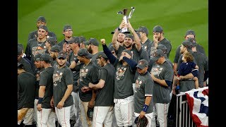2017 ALCS Game 7 Highlights | Astros vs Yankees ᴴᴰ