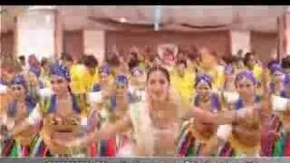 A.R.RAHMAN - DANDIYA VIDEO REMIX - UDIT NARAYAN